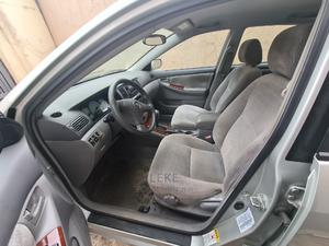 Toyota Corolla 2004 LE Silver | Cars for sale in Lagos State, Kosofe