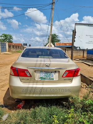 Lexus ES 2009 350 Gold   Cars for sale in Ondo State, Akure