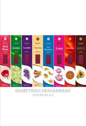 Savitri Mix Long Pouch Incense Sticks   Tobacco Accessories for sale in Lagos State, Agege