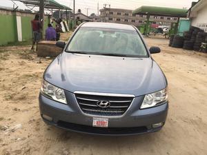 Hyundai Sonata 2010 Blue | Cars for sale in Delta State, Warri