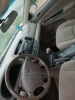 Toyota Camry 2005 Gold | Cars for sale in Abuja (FCT) State, Kubwa