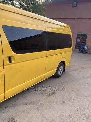 Toyota Hiace Bus (Hummer 3) | Buses & Microbuses for sale in Lagos State, Mushin