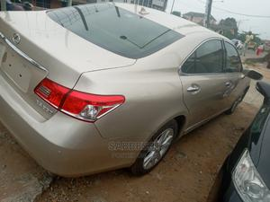 Lexus ES 2010 350 Gold   Cars for sale in Lagos State, Isolo