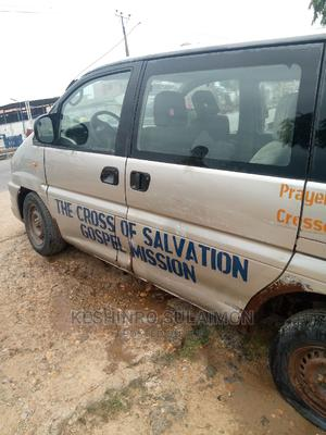Mitsubishi Spacestar 2000 Beige   Cars for sale in Lagos State, Alimosho