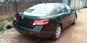 Toyota Camry 2010 Green   Cars for sale in Lagos State, Ojodu