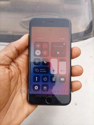 Apple iPhone 7 32 GB Black   Mobile Phones for sale in Ondo State, Akure