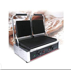 Newly Imported Modern Quality Shawarma Toaster | Restaurant & Catering Equipment for sale in Lagos State, Yaba