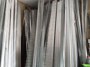 Corner Bead Wall Angle Profile Etc   Building Materials for sale in Lagos State, Yaba