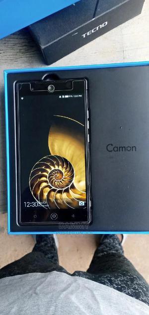 Tecno Camon C9 16 GB Black   Mobile Phones for sale in Oyo State, Ibadan