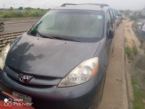 Toyota Sienna 2010 LE 8 Passenger Gray | Cars for sale in Lagos State, Ojo