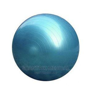 GYM Ball Fitness Exercise   Sports Equipment for sale in Rivers State, Abua/Odual