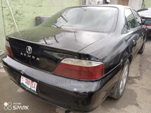 Acura TL 2004 Black   Cars for sale in Lagos State, Ikeja