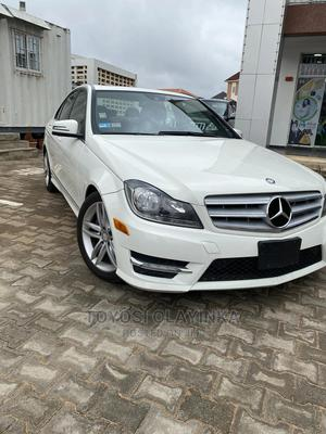 Mercedes-Benz C300 2012 White | Cars for sale in Abuja (FCT) State, Durumi
