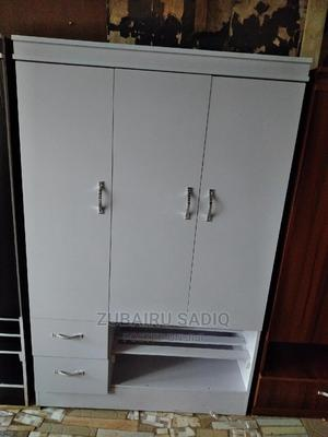 Wardrobe 4 by 6 | Furniture for sale in Abuja (FCT) State, Lugbe District