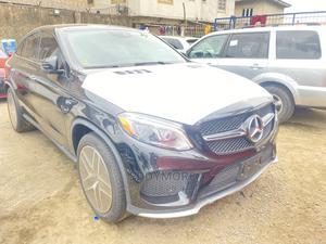 Mercedes-Benz GLE-Class 2016 Black   Cars for sale in Lagos State, Ojodu