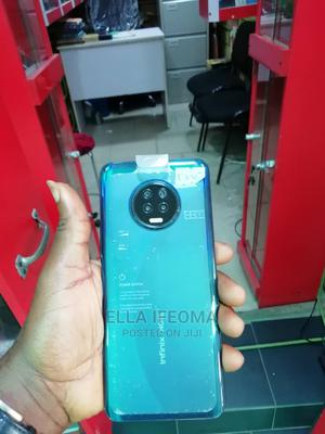 Infinix Note 7 128 GB Blue | Mobile Phones for sale in Lagos State, Ikeja