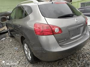 Nissan Rogue 2009 Gold | Cars for sale in Lagos State, Ikeja