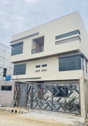 5bdrm Duplex in Pinnock, Lekki for Sale | Houses & Apartments For Sale for sale in Lagos State, Lekki
