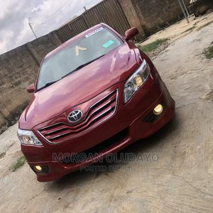 Toyota Camry 2011 Red | Cars for sale in Oyo State, Oluyole