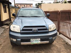 Toyota 4-Runner 2003 4.7 Blue | Cars for sale in Lagos State, Surulere