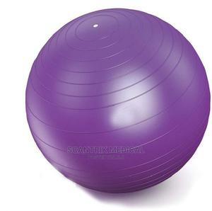 Fitness Ball Yogaball Exercise Ball | Sports Equipment for sale in Rivers State, Abua/Odual