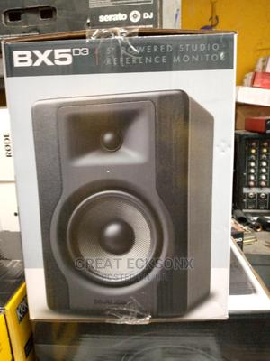 Speaker M Audio Bx5   Audio & Music Equipment for sale in Lagos State, Ojo