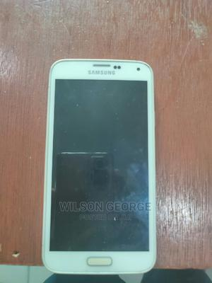 Samsung Galaxy S5 16 GB White | Mobile Phones for sale in Rivers State, Port-Harcourt