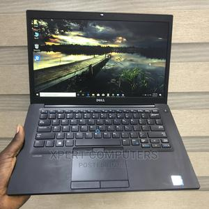 Laptop Dell Latitude 7480 8GB Intel Core I7 SSD 256GB | Laptops & Computers for sale in Oyo State, Ibadan