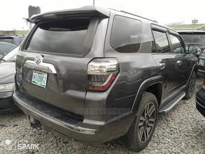 Toyota 4-Runner 2012 Gray | Cars for sale in Lagos State, Ikeja