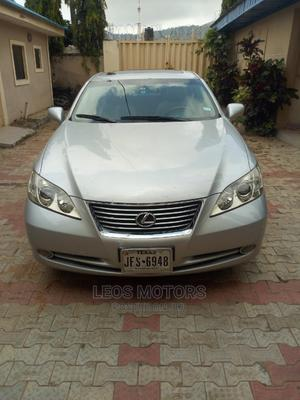 Lexus ES 2009 350 Silver | Cars for sale in Abuja (FCT) State, Kubwa