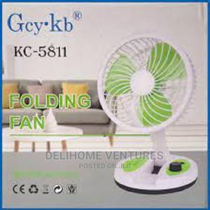 Rechargeable Foldable Fan | Home Appliances for sale in Ogun State, Ado-Odo/Ota