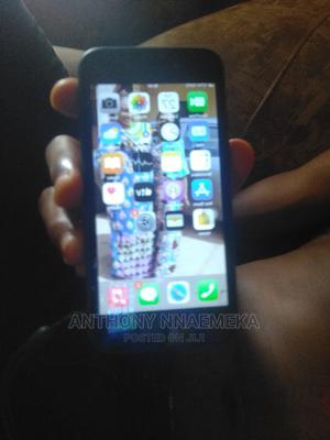 Apple iPhone 7 32 GB Black   Mobile Phones for sale in Enugu State, Enugu