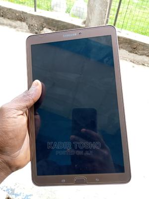 Samsung Galaxy Tab E 8.0 8 GB Silver | Tablets for sale in Kwara State, Ilorin West