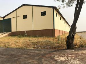 Idu Industrial Ware House for Sale | Commercial Property For Sale for sale in Gwarinpa, Life Camp