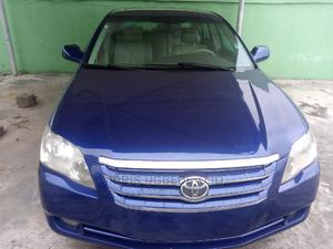 Toyota Avalon 2006 Blue   Cars for sale in Lagos State, Ikeja