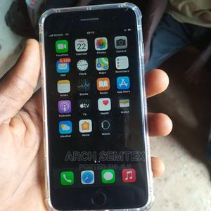 Apple iPhone 7 Plus 128 GB Black   Mobile Phones for sale in Lagos State, Alimosho