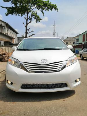 Toyota Sienna 2011 White | Cars for sale in Lagos State, Alimosho