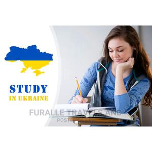 Study In Medicine In Ukraine | Travel Agents & Tours for sale in Rivers State, Port-Harcourt