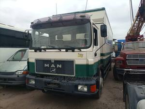 Very Clean European Used Man Diesel Brewery Truck Six Tires | Trucks & Trailers for sale in Lagos State, Amuwo-Odofin