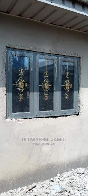 Latest Aluminum Windows | Windows for sale in Lagos State, Ikorodu