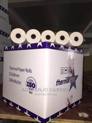 Cartons of POS Thermal Paper | Stationery for sale in Kwara State, Ilorin West