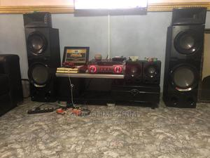 2300w LG Bass Blast Home Theatre System   Audio & Music Equipment for sale in Imo State, Owerri
