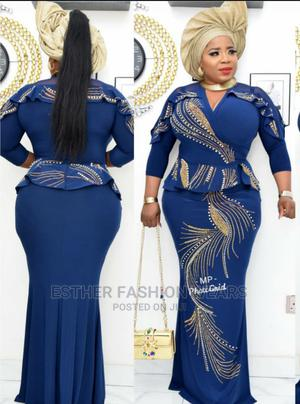 Quality Turkey Ladies Gown Available in Different Sizes | Clothing for sale in Lagos State, Ikeja