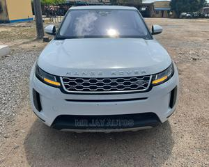 Land Rover Range Rover Evoque 2020 White   Cars for sale in Lagos State, Ajah