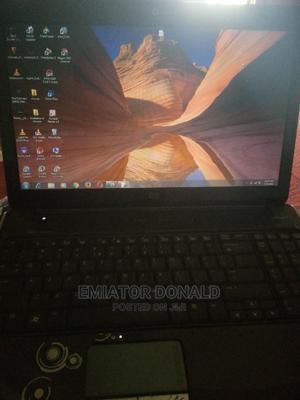 Laptop HP Pavilion Dv6 3GB Intel Core I3 320GB | Laptops & Computers for sale in Delta State, Warri