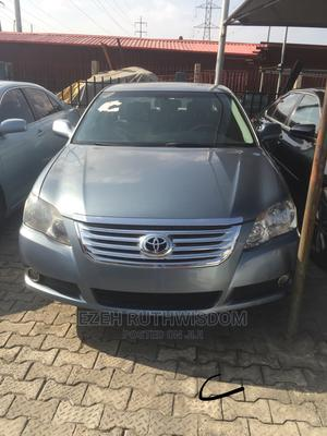 Toyota Avalon 2007 Limited Blue   Cars for sale in Lagos State, Ajah