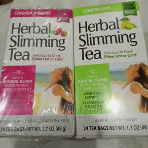 Herbal Slimming Tea   Vitamins & Supplements for sale in Lagos State, Amuwo-Odofin