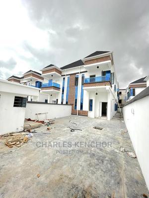 4bdrm Duplex in Ologolo ,Lekki for Sale | Houses & Apartments For Sale for sale in Lekki, Ologolo
