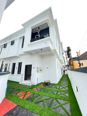 4bdrm Duplex in Ajah, Off Lekki-Epe Expressway for Sale | Houses & Apartments For Sale for sale in Ajah, Off Lekki-Epe Expressway