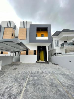5bdrm Duplex in Osapa London Lekki Phase 2 for Sale | Houses & Apartments For Sale for sale in Lekki, Lekki Phase 2